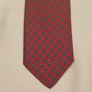 2/$30 Robert Talbott Silk Tie